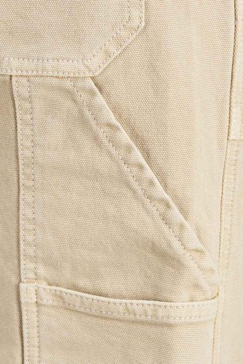 JACK & JONES JEANS INTELLIGENC Jeans tapered KHAKI 12180815_AGI054 KHAKI img6