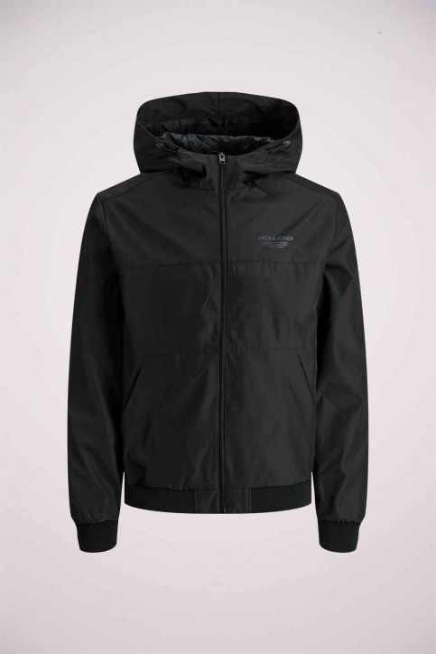 CORE BY JACK & JONES Jassen (kort) zwart 12182243_BLACK img6