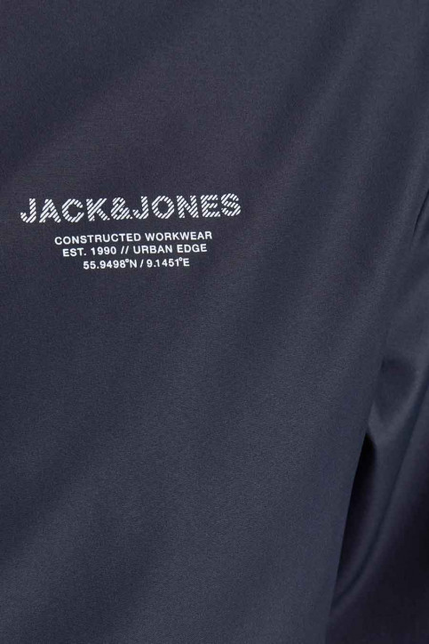 CORE BY JACK & JONES Jassen (kort) blauw 12182243_NAVY BLAZER img4