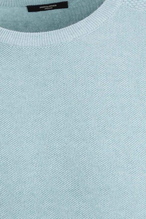 PREMIUM by JACK & JONES Truien met ronde hals blauw 12185144_CAMEO BLUE img2