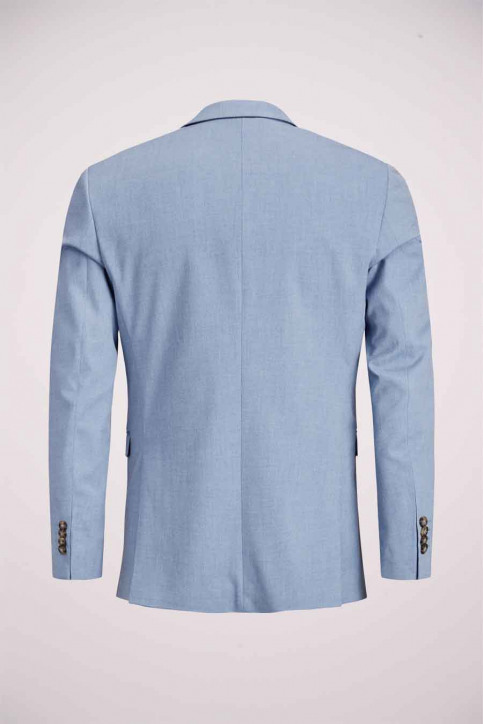 PREMIUM by JACK & JONES Blazers bleu 12186181_CHAMBRAY BLUE S img8