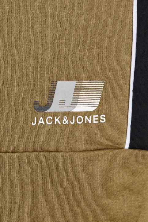 CORE BY JACK & JONES Sweaters met ronde hals bruin 12189214_KANGAROO img3