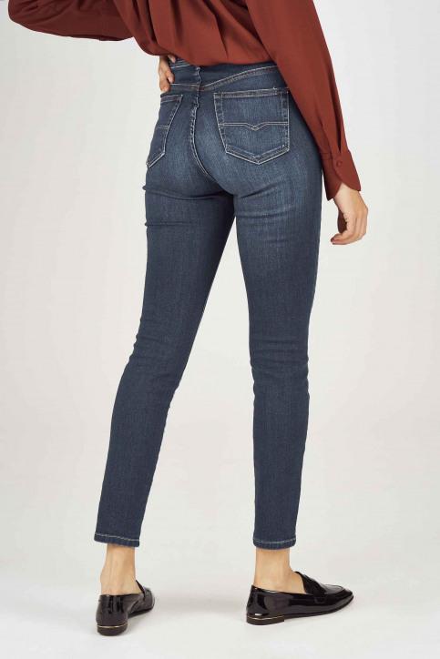 Salsa Jeans Jeans skinny denim 122865_8504 DARK BLUE img3