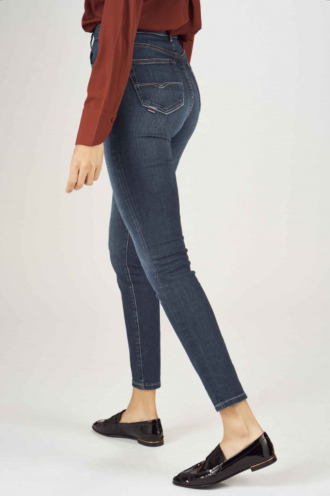 Salsa Jeans Jeans skinny denim 122865_8504 DARK BLUE img5