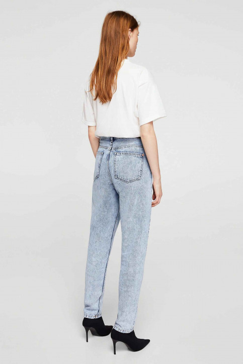 MANGO Jeans special fit blauw 13020298_MNG_17_OPEN BLUE img3