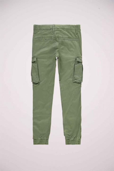 NAME IT Pantalons colorés 13151735_DEEP LICHEN img6