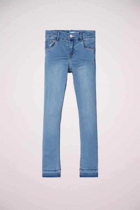 NAME IT Girls jeans jeans skinny denim 13172738_LIGHT DENIM img1
