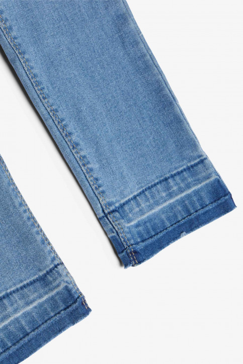 NAME IT Girls jeans jeans skinny denim 13172738_LIGHT DENIM img4