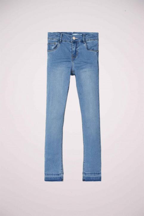 NAME IT Girls jeans jeans skinny denim 13172738_LIGHT DENIM img5