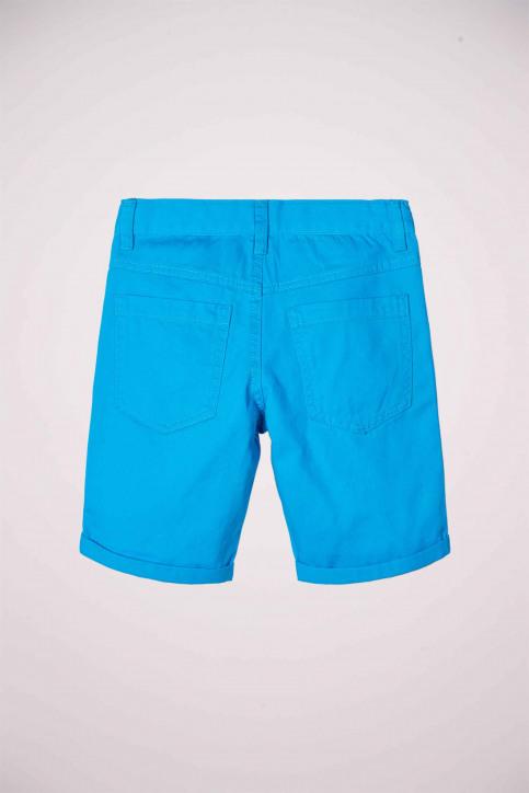 NAME IT Shorts blauw 13174854_HAWAI OCEAN img2