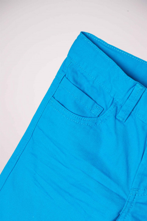 NAME IT Shorts blauw 13174854_HAWAI OCEAN img4