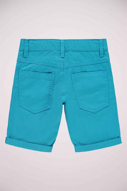 NAME IT Shorts blauw 13174854_HAWAI OCEAN img6
