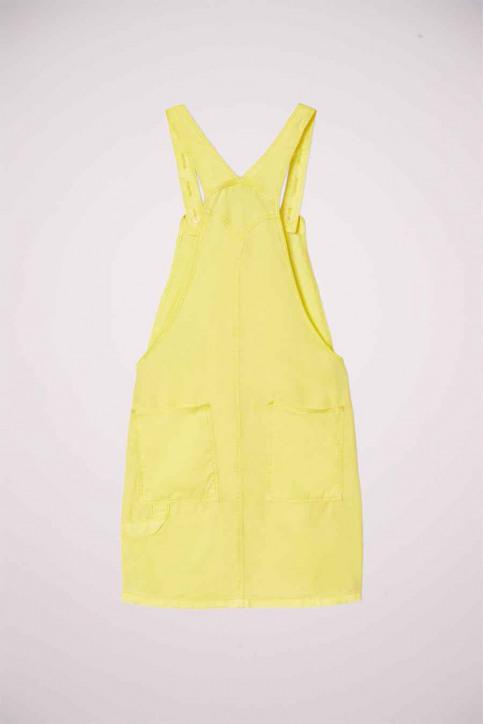 NAME IT Korte kleedjes geel 13177210_LIMELIGHT img2