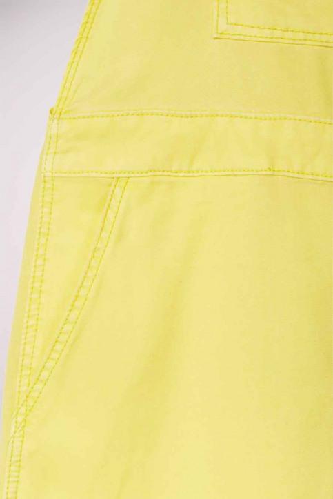 NAME IT Korte kleedjes geel 13177210_LIMELIGHT img3