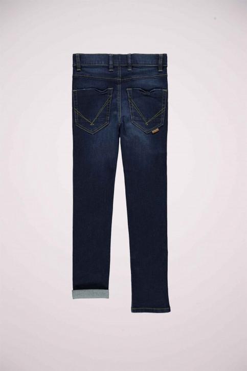 NAME IT Jeans skinny bleu 13178907_DARK BLUE DENIM img2