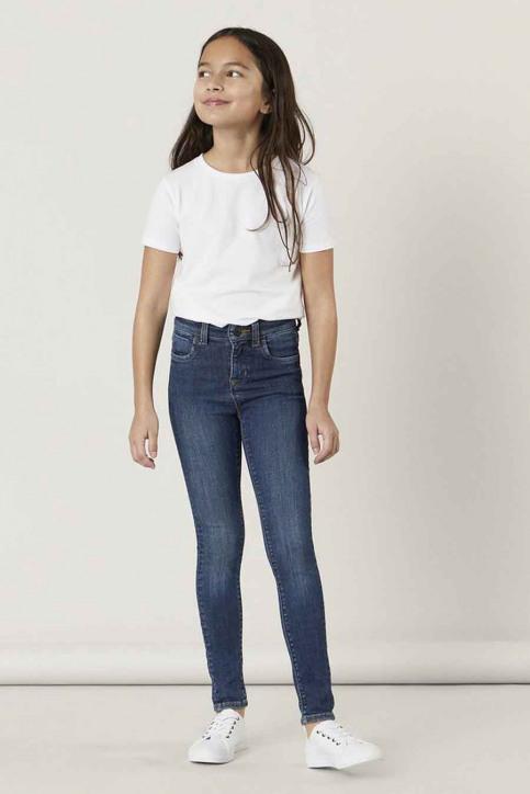 NAME IT Jeans skinny denim 13181025_DARK BLUE DENIM img1