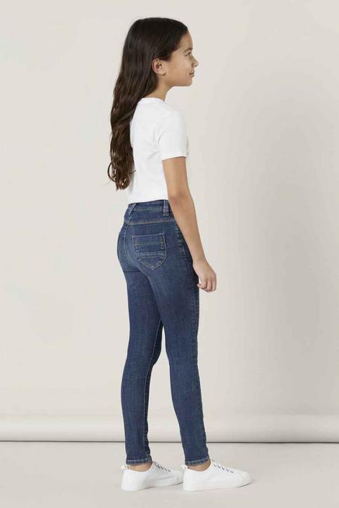 NAME IT Jeans skinny denim 13181025_DARK BLUE DENIM img2