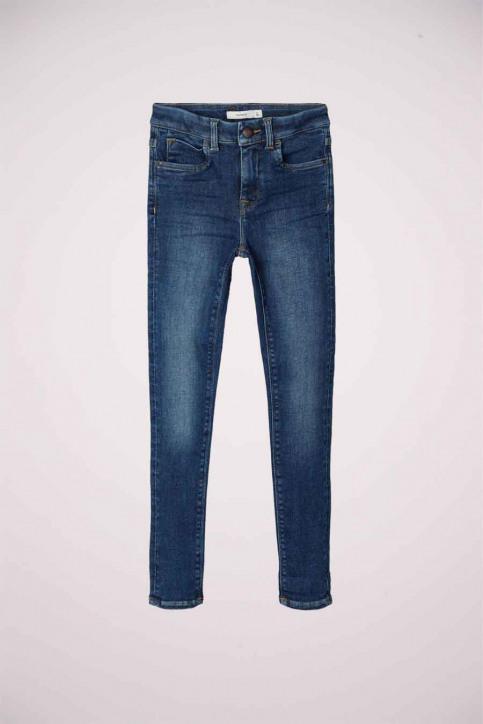 NAME IT Jeans skinny denim 13181025_DARK BLUE DENIM img3