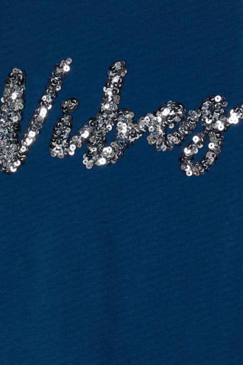 NAME IT T-shirts manches courtes bleu 13185780_GIBRALTAR SEA img3