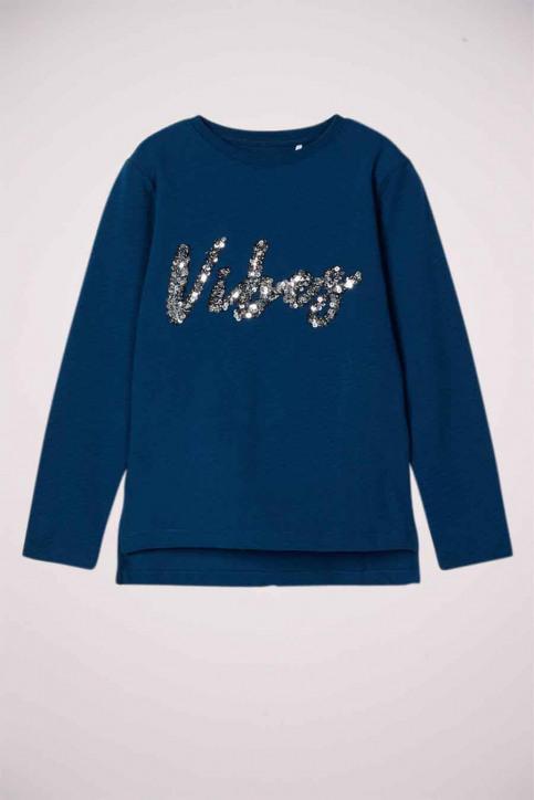 NAME IT T-shirts manches courtes bleu 13185780_GIBRALTAR SEA img6