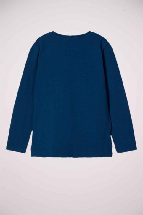 NAME IT T-shirts manches courtes bleu 13185780_GIBRALTAR SEA img7