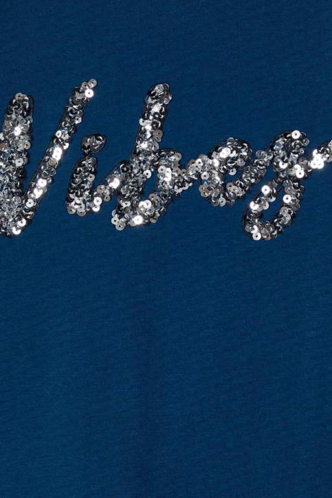 NAME IT T-shirts manches courtes bleu 13185780_GIBRALTAR SEA img8