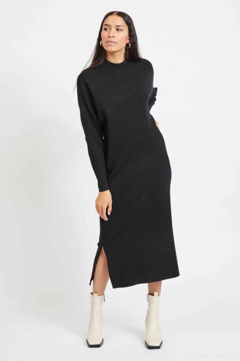 VILA® Robes longues noir 14063306_BLACK img1