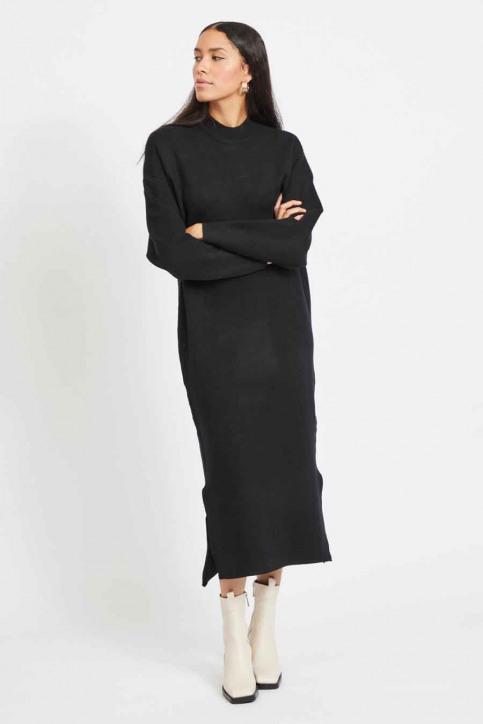 VILA® Robes longues noir 14063306_BLACK img2