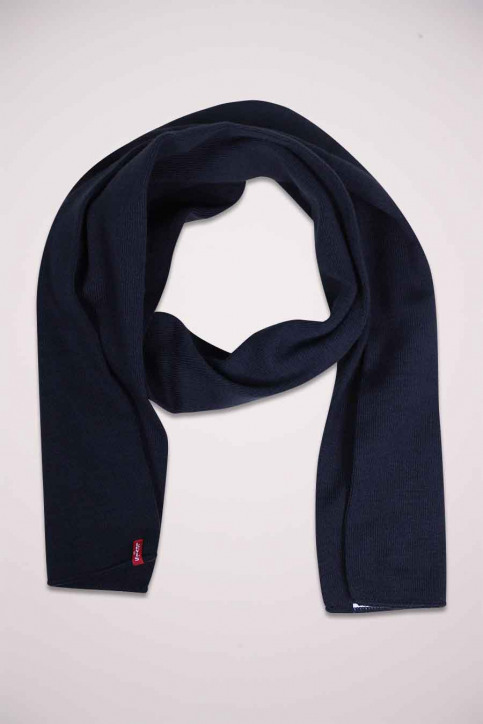 Levi's ® accessoires Zomersjaals blauw 14152_17 NAVY img3