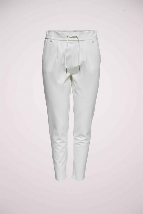 ONLY® Chinos écru 15115847_CLOUD DANCER img1