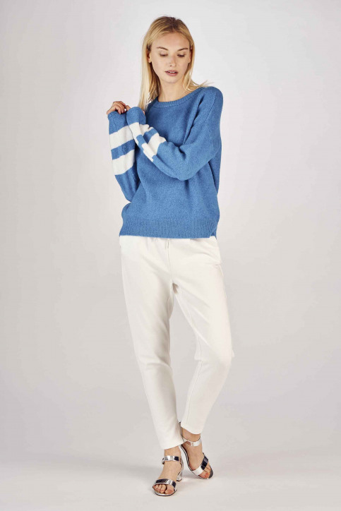 ONLY® Chinos écru 15115847_CLOUD DANCER img2