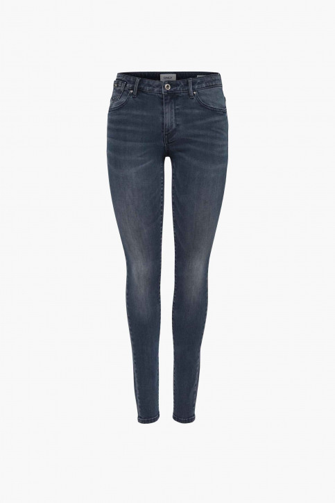 ONLY Jeans skinny 15145320_BLUE CANDIANI img3