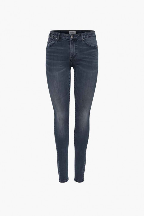 ONLY Jeans skinny 15145320_BLUE CANDIANI img5