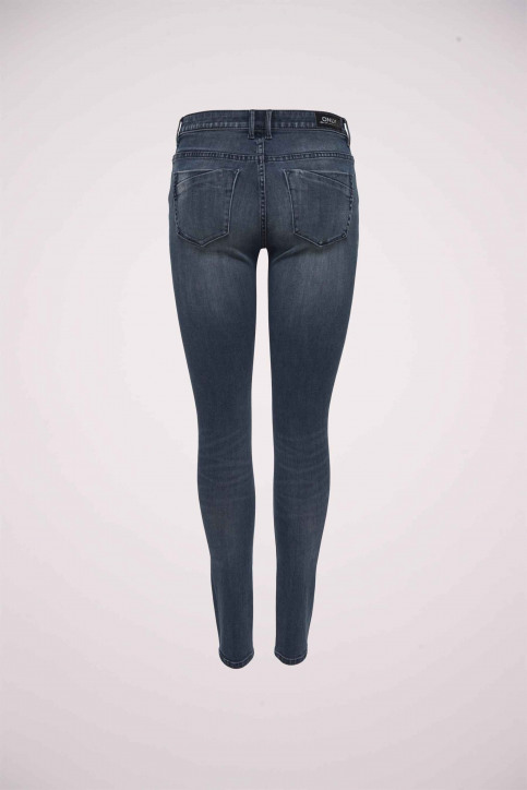 ONLY Jeans skinny 15145320_BLUE CANDIANI img6