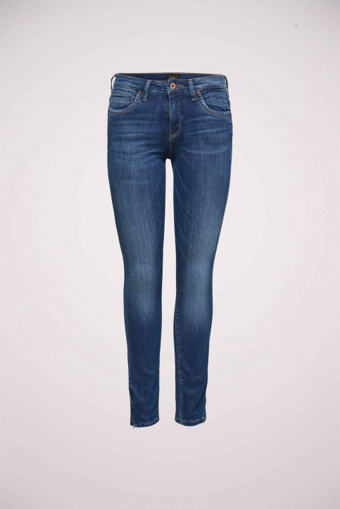 ONLY Jeans skinny denim 15158979_MEDIUM BLUE DEN img7