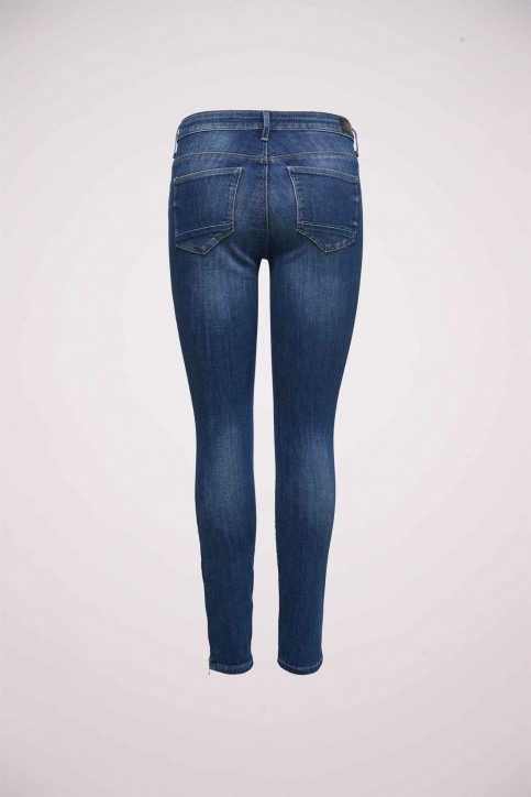 ONLY Jeans skinny denim 15158979_MEDIUM BLUE DEN img9