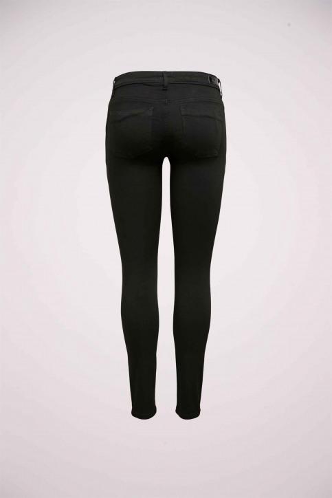 ONLY® Jeans skinny noir 15159404_BLACK DENIM img9