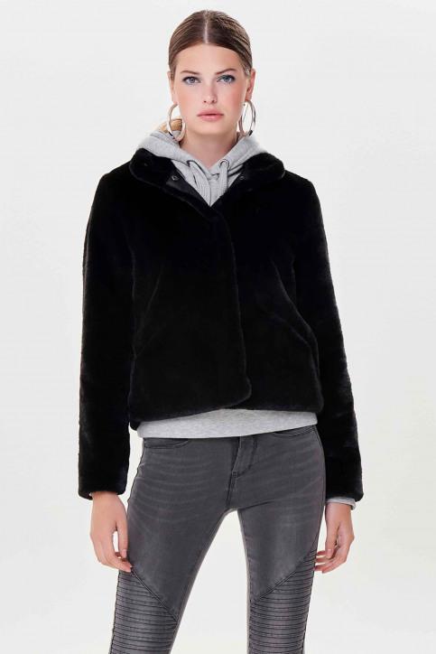 ONLY® Vestes courtes noir 15160013_BLACK img1