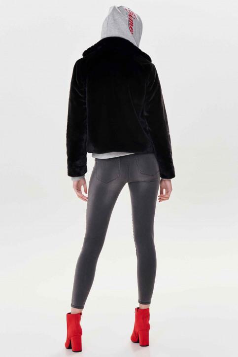 ONLY® Vestes courtes noir 15160013_BLACK img3