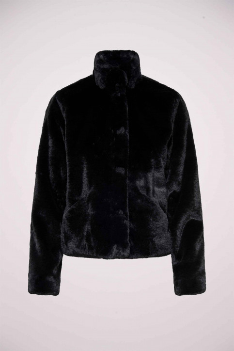 ONLY® Vestes courtes noir 15160013_BLACK img6