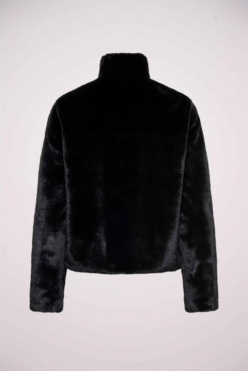 ONLY Korte jassen zwart 15160013_BLACK img7