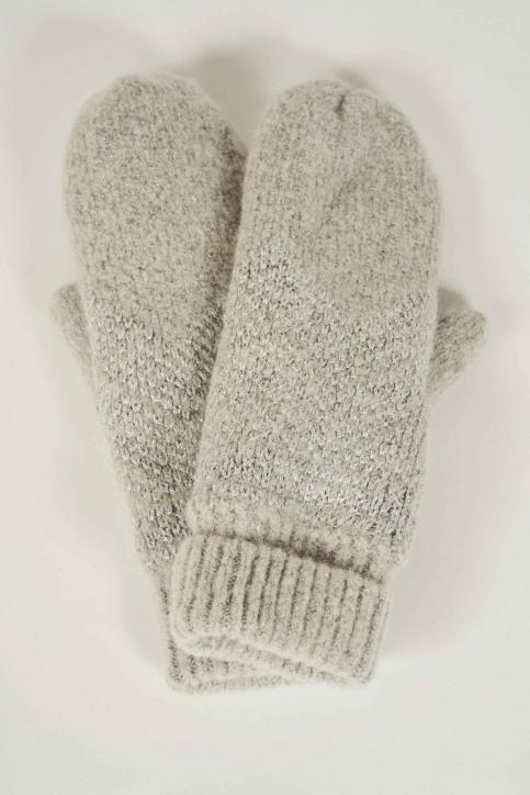 ONLY® Handschoenen grijs 15160329_LIGHT GREY MELA img1