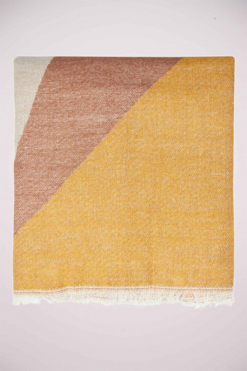 ONLY® Echarpes brun 15160439_GINGER BREAD img2