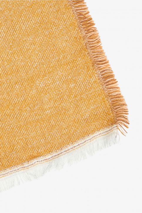 ONLY® Echarpes brun 15160439_GINGER BREAD img3