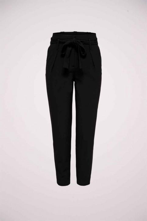 ONLY Pantalons noir 15160446_BLACK img5