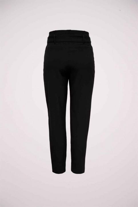 ONLY Pantalons noir 15160446_BLACK img6