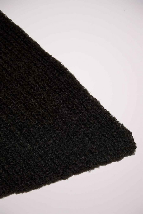 ONLY Wintersjaals zwart 15160500_BLACK img3