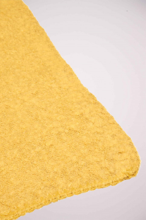ONLY Echarpes jaune 15160602_YOLK YELLOW img1