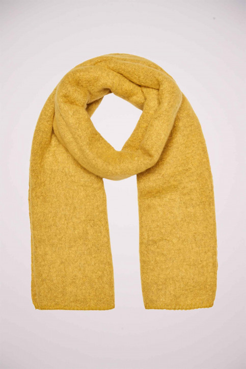 ONLY Echarpes jaune 15160602_YOLK YELLOW img3