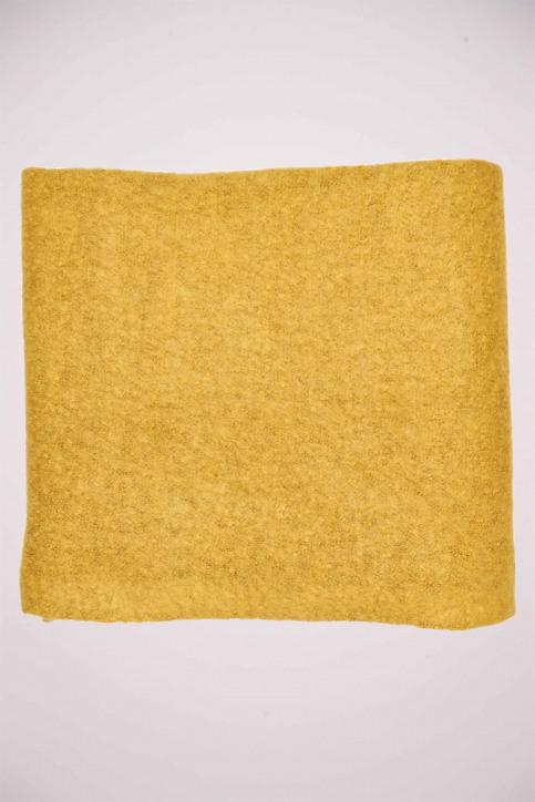 ONLY Echarpes jaune 15160602_YOLK YELLOW img4